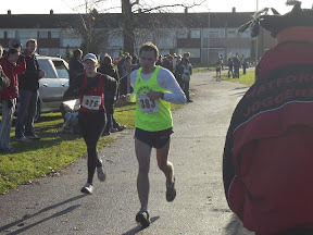 Andy - Approaching finish.JPG