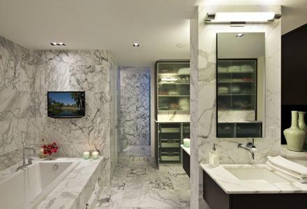 baños-de-diseño-revestimiento-de-marmol-baños-de-lujo
