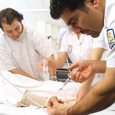 Lowongan perawat, dokter, bidan PT Rajawali Sakti September 2011