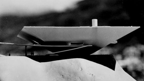 Museu de Arte Moderna de Caracas - Oscar Niemeyer