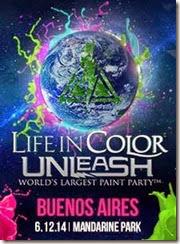 life in color en buenos aires argentina
