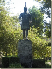 Piraeus Statue (Small)