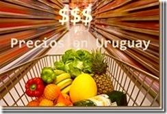 Precios Uruguay Diciembre 2012