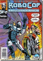 P00010 - Robocop #10