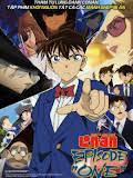 """Thám Tử Lừng Danh Conan Episode """"one"""": Ngày Thám Tử Bị Teo Nhỏ"""