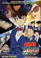 Thám Tử Lừng Danh Conan Episode 'one': Ngày Thám Tử Bị Teo Nhỏ