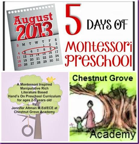 montessori day1