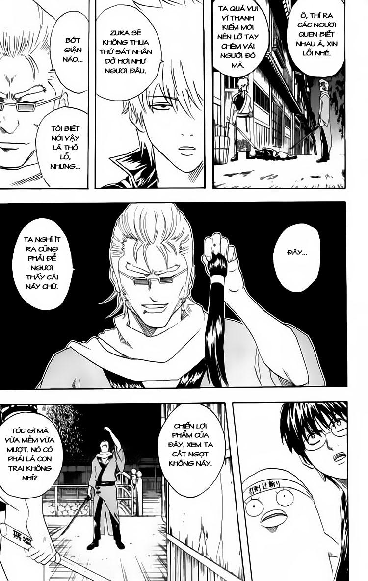 Gintama Chap 90 - Truyen.Chap.VN