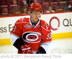 'Jeff Skinner' photo (c) 2011, Benjamin Reed - license: http://creativecommons.org/licenses/by-sa/2.0/