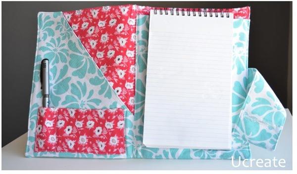 Notebook Folder-014