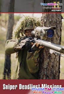 Phát Súng Chí Mạng - Sniper: Deadliest Missions