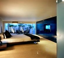 Arquitectura-moderna-casa-minimalistas-diseño-habitaciones-muebles-modernos