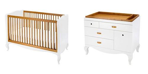 Louis crib