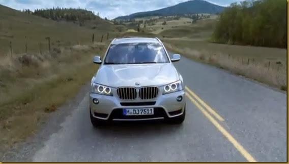 BMW Publicitat