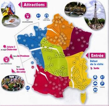 france miniature plan 1