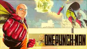 Hình Ảnh One Punch Man Road to Hero
