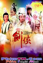 Tân Bát Tiên Truyền Kỳ - A Legend Of Chinese Immortal