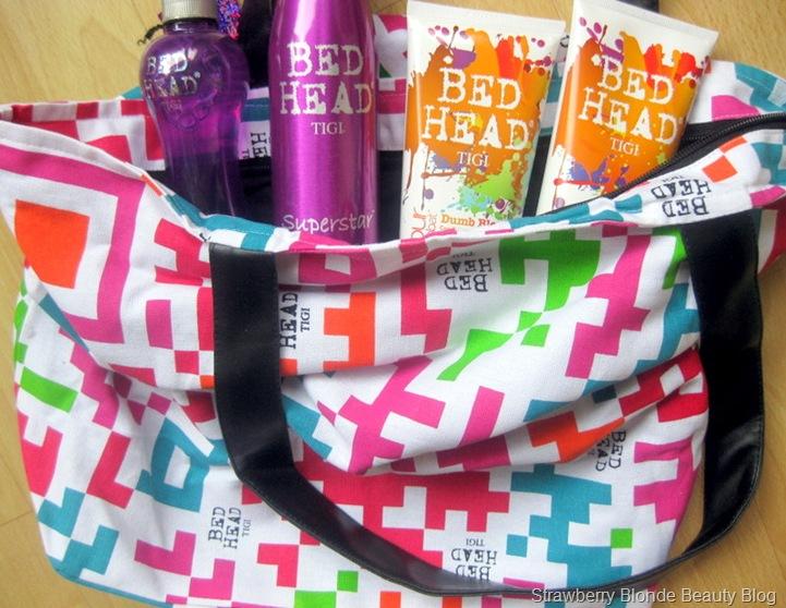 Tigi-Bedhead-tote-products