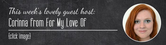 TST guest host Corinna