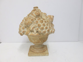 Fruit Urn Finial