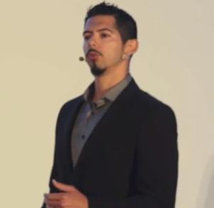 Gil Bouhnick HTML5 Presentation