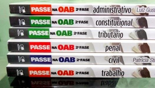 SORTEIO COLEÇÃO OAB 530x300