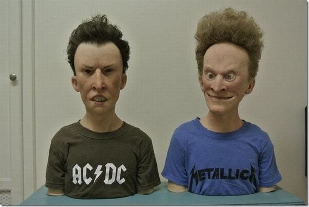 Beavis And Butthead In Real Life (1)