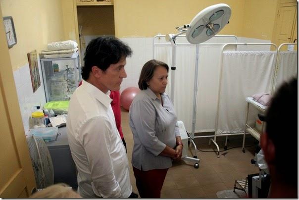 Hospital fot Ivanizio Ramos 3