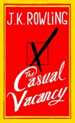 The casual vacancy, de J. K. Rowling