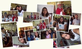 Exibir Consagração da Crisma( 28.08.2011)