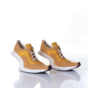 Туфли для прыжков по магазинам