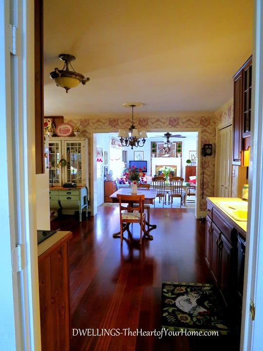 kitchen dwellings-theheartofyourhome.com