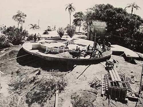 bondinho pao de acucar 1912 - 10