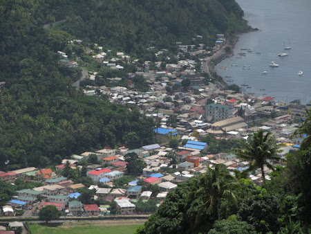 St. Lucia: Soufriere