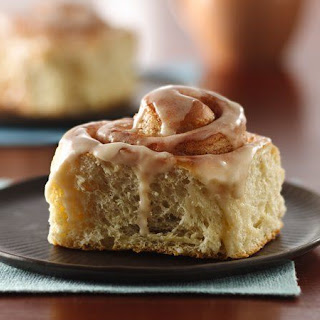 Cinnamon Roll Glaze Without Cream Cheese Recipes