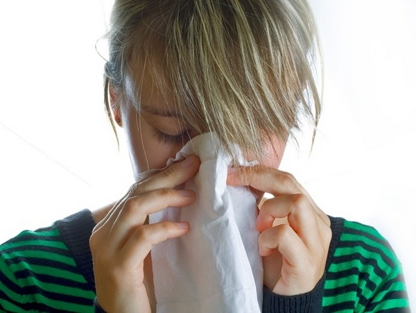 10- Tosse vs. espirro