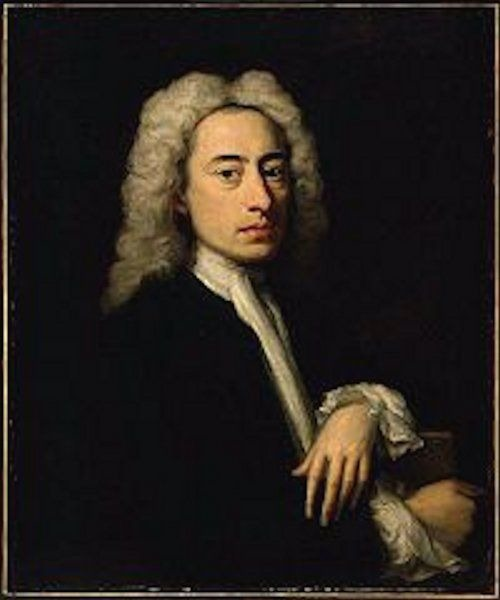alexander pope essay on criticism part 1