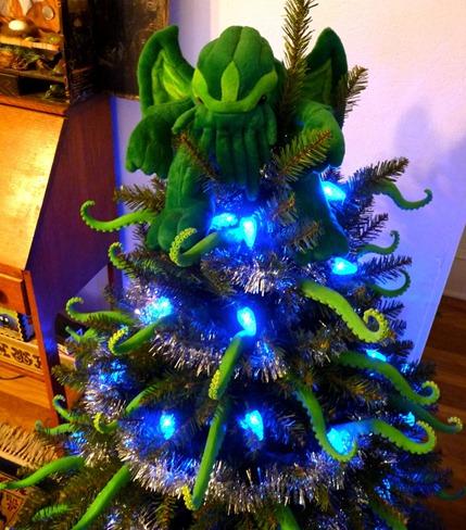 2011 cthuhlu tree