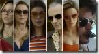 óculos da novela Boogie Oogie