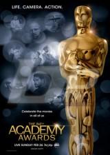 Filmes Vencedores e Indicados ao Oscar 2012
