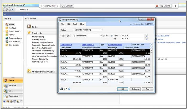 Microsoft Dynamics GP 2013 Full version torrent