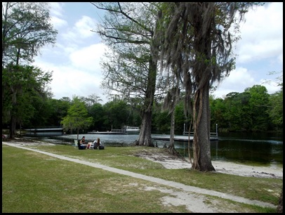 Monday at Wakulla Springs 065