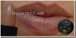 532 - NYX Round Lipstick - Rea - boca