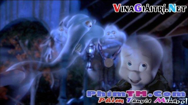 Xem Phim Casper - Con Ma Tốt Bụng - Casper - phimtm.com - Ảnh 4
