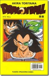P00081 - Dragon Ball -  - por ZzZz
