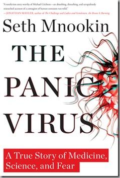 The Panic Virus