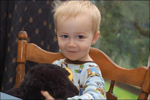 James Nameday and Birthday 2011 119