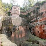 Leshan - Big buddha