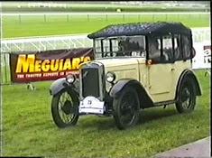 1998.10.04-021 Austin Seven Tourer 1931