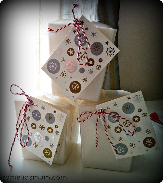 Star Cookies 4